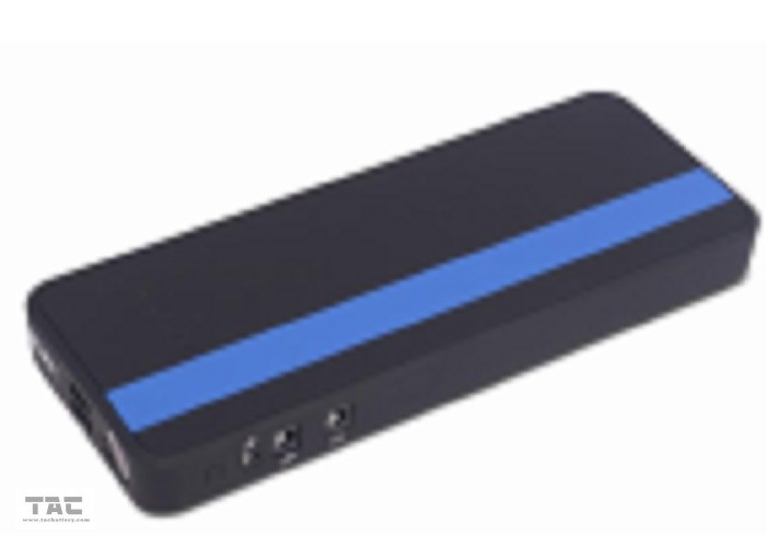 Battery Charger Jump Starter 18000mah For 12V  Vihicle and Laptop