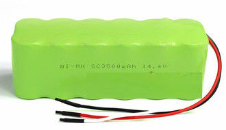 Ni MH Batteries for Cordless Power Too With lHigh Discharge Current